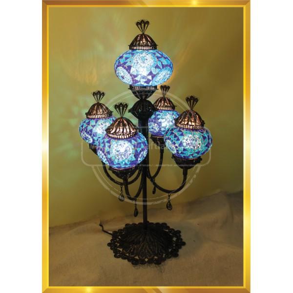 Handmade Lamp HND HANDICRAFT