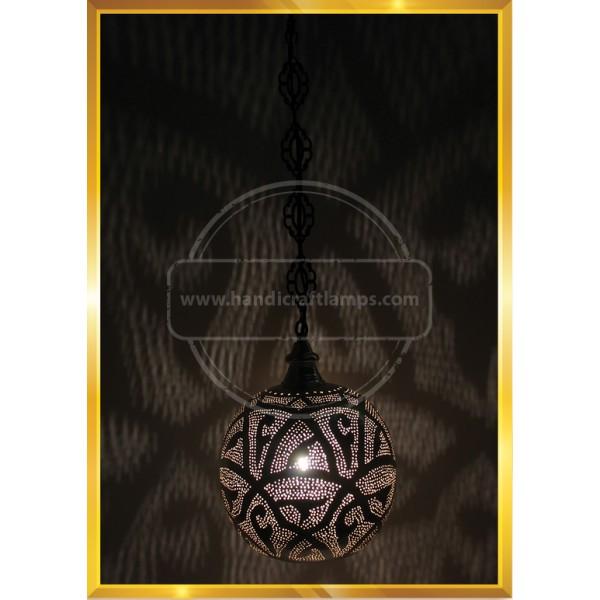 Turkish Moroccan Lantern Ottoman Style Lamp HND HANDICRAFT