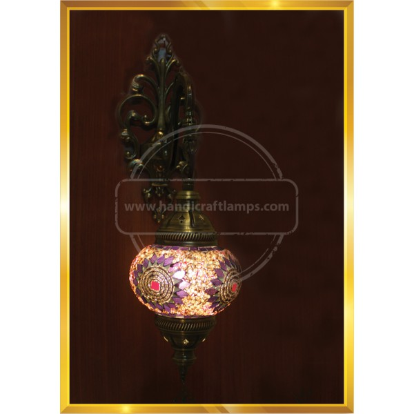 Sconce For wall lamp HND HANDICRAFT