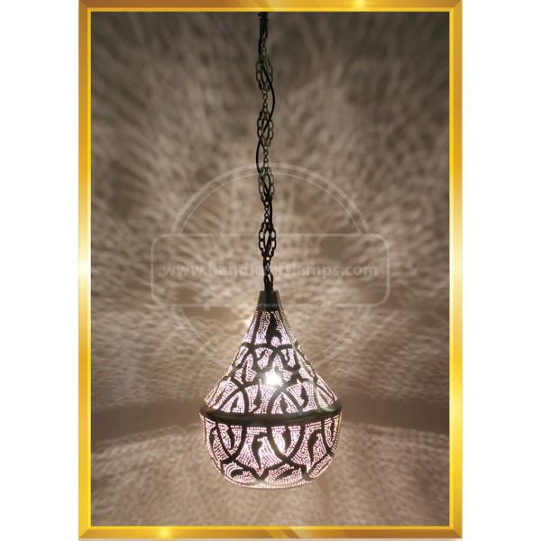 Moroccan Lantern Ottoman Style Lamp HND HANDICRAFT