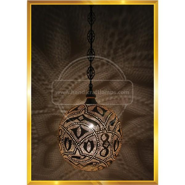 Art Style Chandelier Ceiling Lamp HND HANDICRAFT