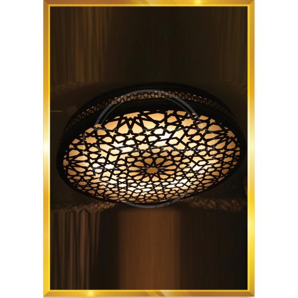 70 CM Laser Cut Turkish Lamp HND HANDICRAFT