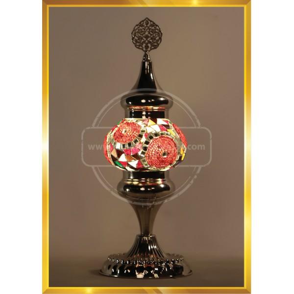 Turkish Moroccan Lamp HND HANDICRAFT