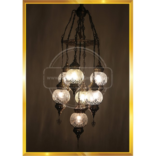 7 Globe FLOOR LAMPS Handmade Unique Turkish Moroccan Night Art Home Decor Light Lampshade Bedside Gift Free Shipping HND HANDICRAFT