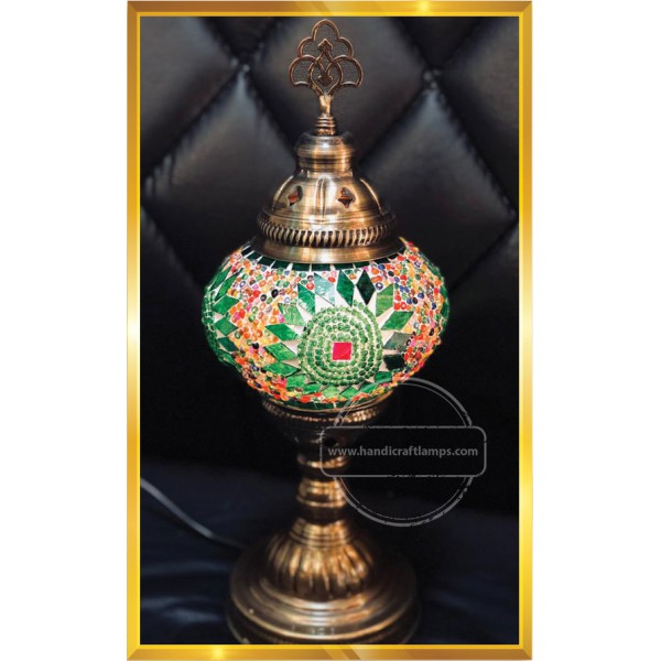 Turkish Moroccan Swag Lamp HND HANDICRAFT