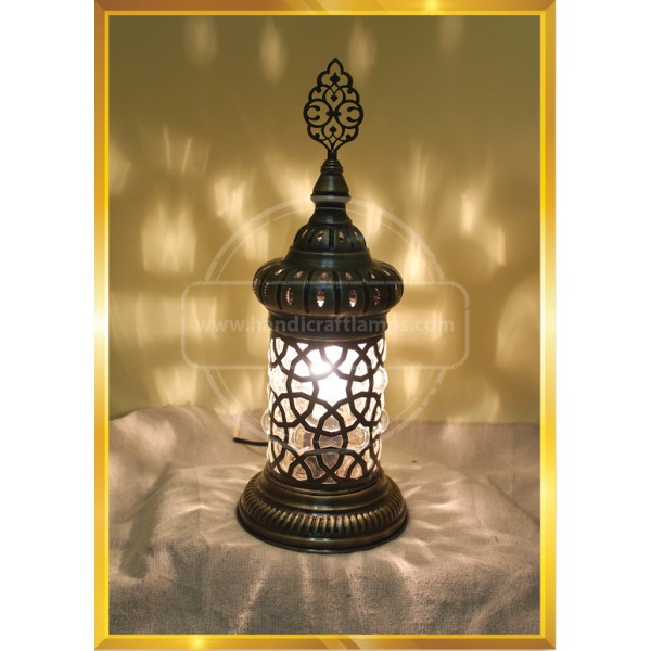 Turkish blowing lamp HND HANDICRAFT