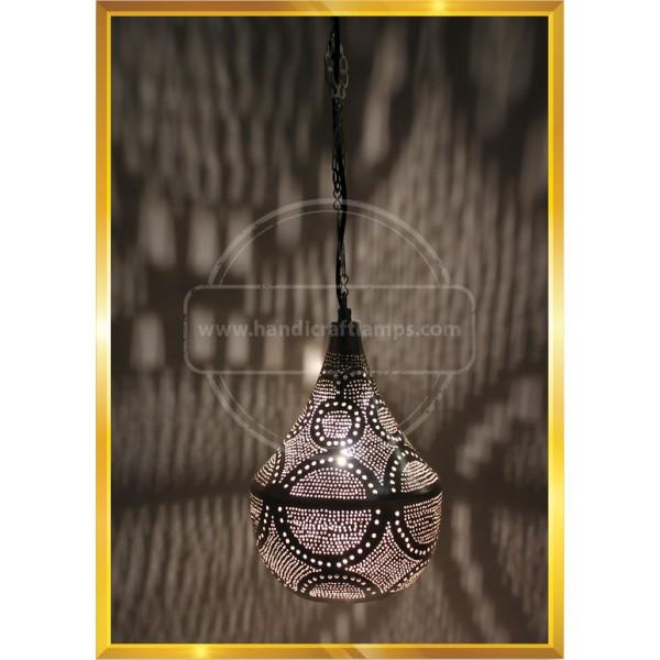 Türkish Lantern Ottoman Style Lamp HND HANDICRAFT