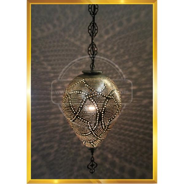 Handmade luster lamp HND HANDICRAFT
