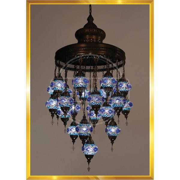 25 Lİ Special Night Lamp HND HANDICRAFT