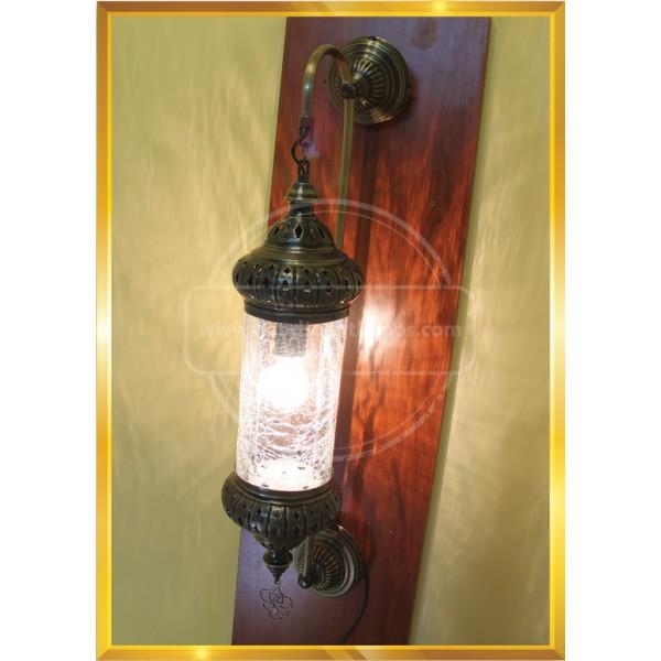 Handmade Turkish Wall Lamp HND HANDICRAFT