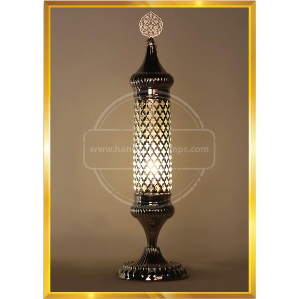 Turkish Mosaic Art Desing Lamp HND HANDICRAFT