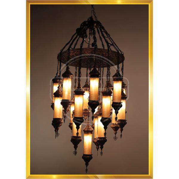 Stunning Laser Turkish  globe Lasercut chandelier HND HANDICRAFT