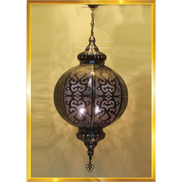 Moroccan Handmade light HND HANDICRAFT