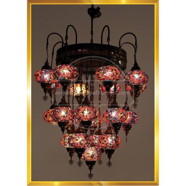 20 Lİ Special Lamp HND HANDICRAFT