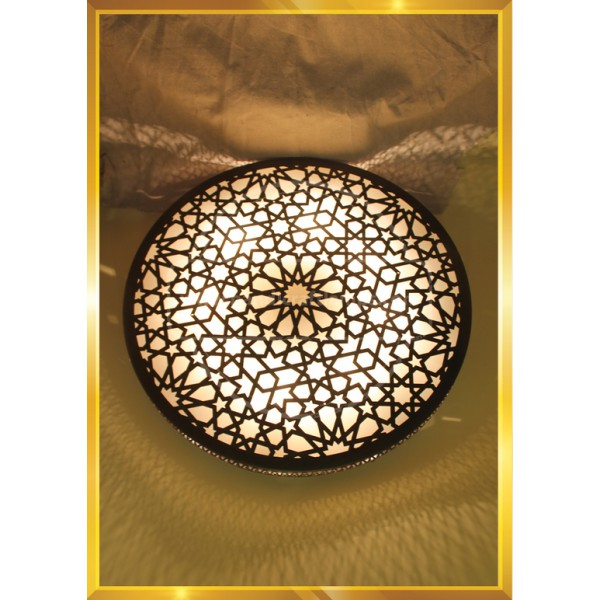 For ceiling and for wall Ottoma style. HND HANDICRAFT