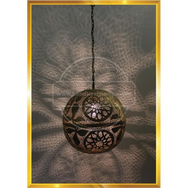 Handmade Luster light HND HANDICRAFT