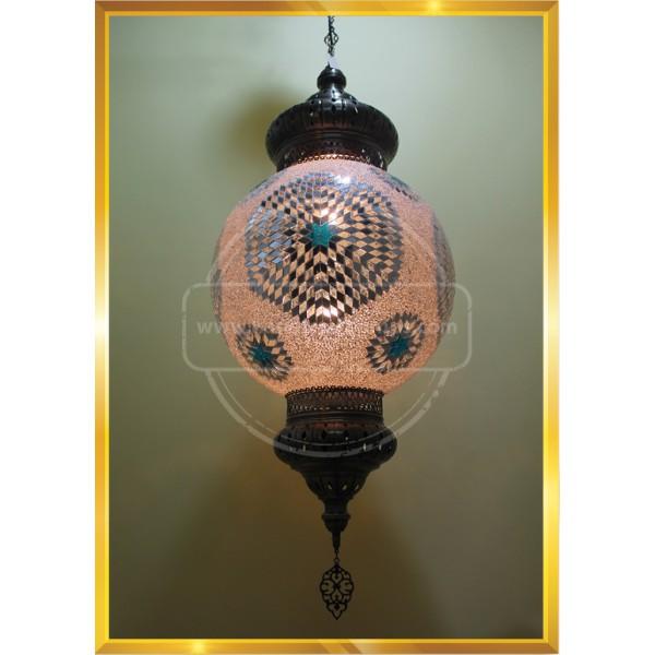 Ceiling Hanging Light HND HANDICRAFT