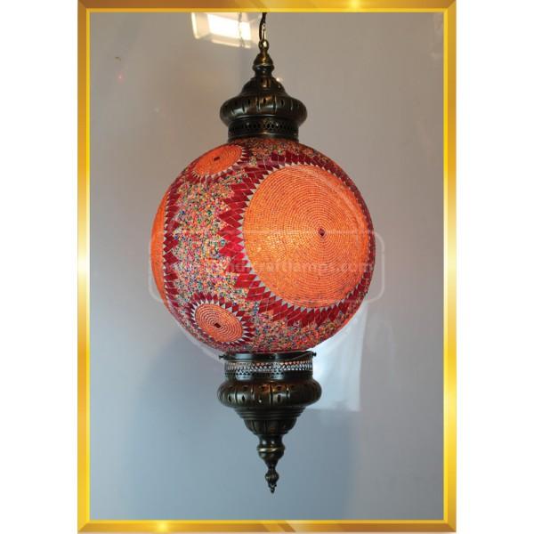 40 CM Model Turkish Lamp HND HANDICRAFT