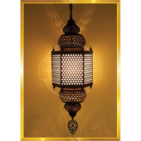 Antique Look Modern Turkish Vintage Moroccan Golden Ceiling Lights Home Lantern Pendant Gifts Oriental Arabian Hanging Lamp HND HANDICRAFT