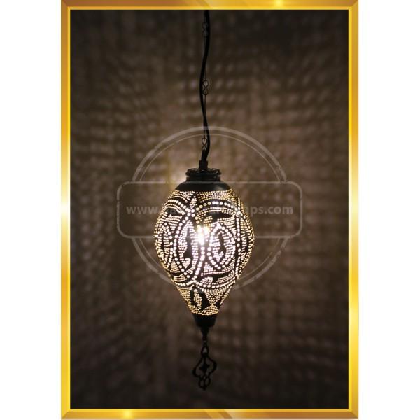 Handicraft Türkish Lamp Luster HND HANDICRAFT