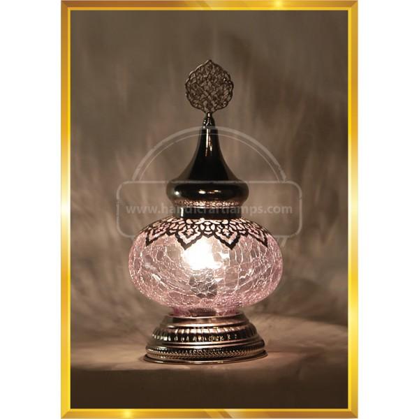 Indian Handmade Turkish Metal House Wedding Decor Moroccan Lamp Table Lamp Light Lantern Night Light Bed Room Decor HND HANDICRAFT