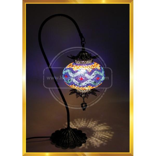 Handmade filigree night lamp HND HANDICRAFT